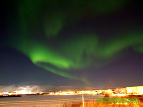 Northern Lights Photo Safaris